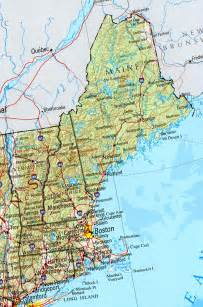 us map vermont state maps of vermont