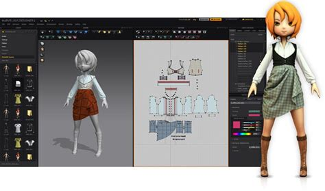 sewing pattern design software download 431 best images about 3d tuts on pinterest sculpting