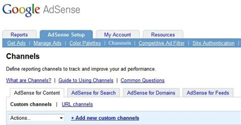 adsense threshold how to google adsense