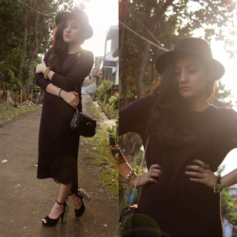 Topshop Lipstik Indonesia marsha tyaralita topshop dress charles and keith clutch we one way design studded heels