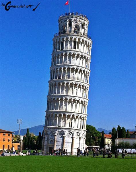 la torre y la 8466752161 torre de pisa la c 225 mara del arte