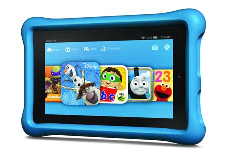 Or Kid Edition Kindle 2015 Tablets News Rumors Price Digital Trends