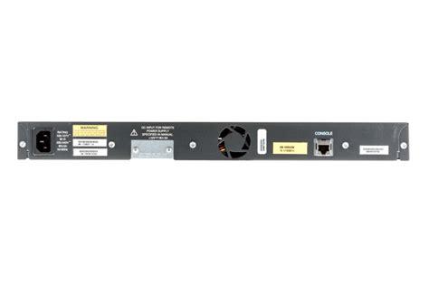 Switch Cisco 2950 24 Port ws c2950t 24 cisco switch catalyst 2950 series 24 port
