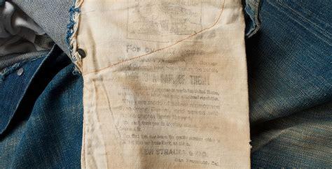 Levis Sues Competitors Pocket Design by Levi S 174 Vintage Clothing History