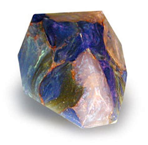Soaprocks Gemstone Soaps by Soap Rocks Goods