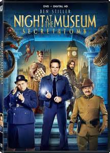 Thread last ned night at the museum secret of the tomb 2014 film