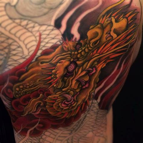 tattoo ink in the bloodstream white dragon tattoo blood ink pinterest