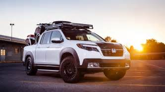 Lifted Honda Civic 2017 Ridgeline Lifted Cars News Official