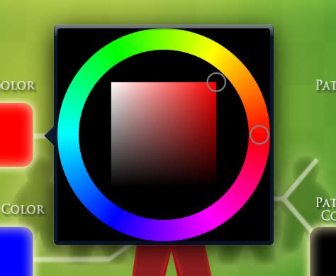 hsv color picker a hsv color picker for ios athenstean