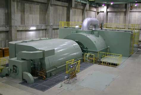 for thermal power plants thermal and geothermal power