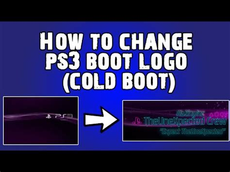 how to reset ps3 video settings without tv how to customize your cfw ps3 theme s coldboots psn ball