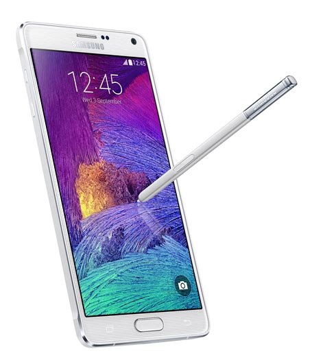 samsung galaxy note 4 and galaxy note edge unleashed at ifa 2014