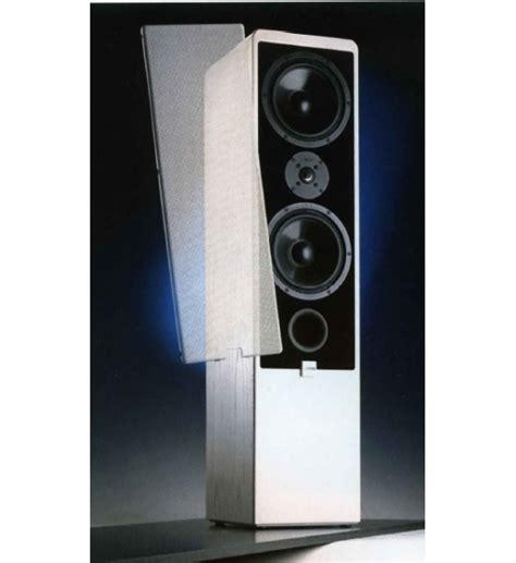 100 Floors Stage 81 - canton ergo 81 dc floor standing speakers review test price