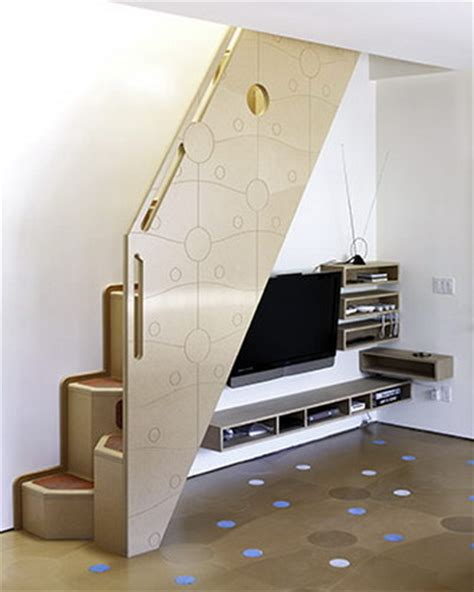 storage in living room 15 living room stairs storage ideas shelterness