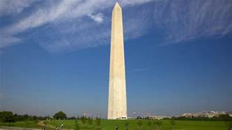why is the washington monument different colors washington monument gets torn cuz he owned slaves