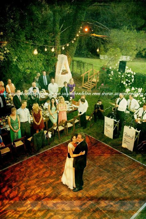 how to have a backyard wedding reception backyard wedding reception marriage material pinterest