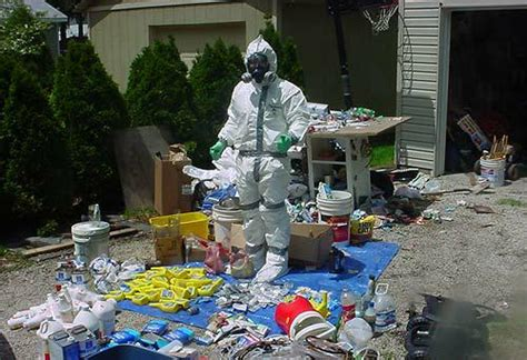 Pendleton Upholstery California Law Changes Meth Lab Remediation Guidelines