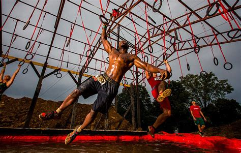 rugged maniac course how to for an obstacle course race mud and adventure outdoor active adventures begin here