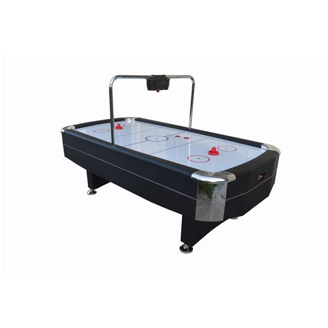air hockey table accessories sportcraft 64692 8 air hockey table sears outlet