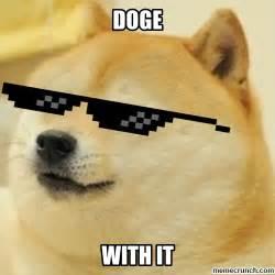 Doge Meme Original Picture - doge