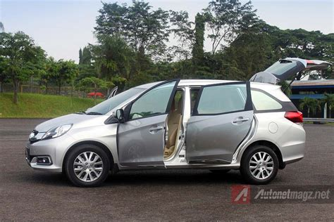 Garnis List Lu Depan Brio Mobilio review honda mobilio philippines 2017 2018 best cars