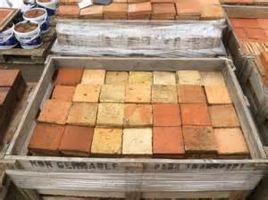 Handmade Floor Tiles - handmade floor tiles authentic reclamation