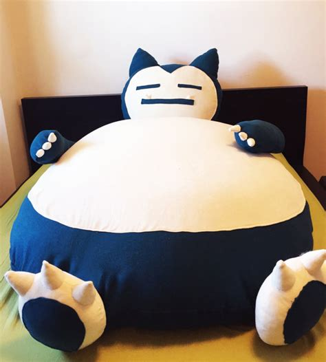 Snorlax Chair by Unavailable Listing On Etsy