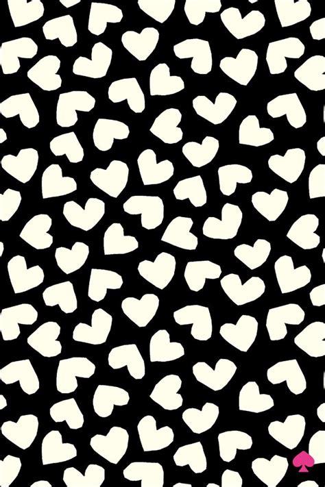 black and white kate spade wallpaper dark kate spade wallpaper black simple pinterest