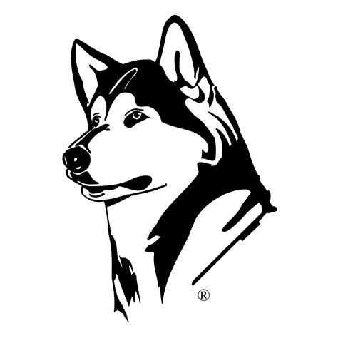 washington huskies logos