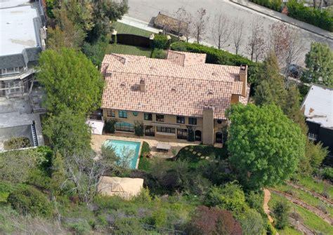 kim kardashian house address kim kardashian home beverly hills house plan 2017