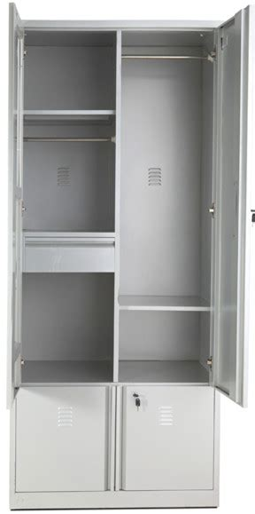 Chinese Manufacturer Metal Wardrobe Cabinet Steel Wardrobe Wall Mounted Wardrobe Cabinets