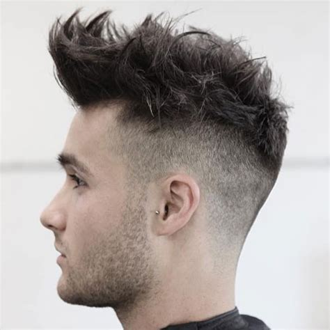 short on top long on back best summer haircuts for women black women 20 best quiff haircuts for guys