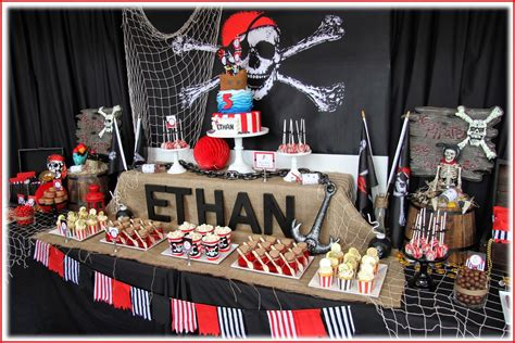 Decorating Games For Adults kids pirate party pirate birthday party pirate party