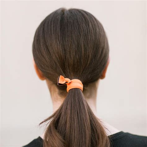Hair Tie emi shop flexx neoprene hair ties