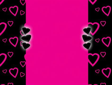 pink and black wallpaper designs 2 desktop background