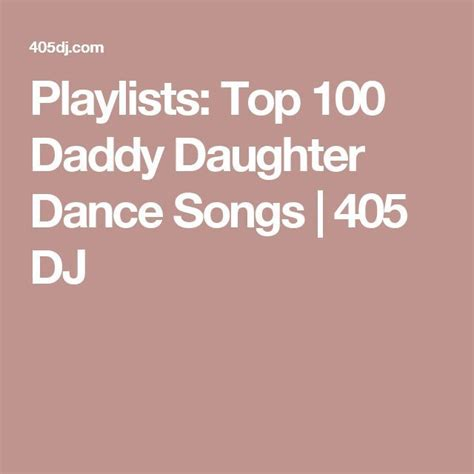 father daughter dance grad song 25 best ideas about daddy daughter dance on pinterest