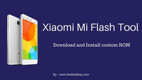 download youtube xiaomi download xiaomi mi flash tool all versions and flash