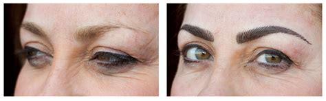 tattoo eyebrows manchester semi permanent make up skinviva manchester