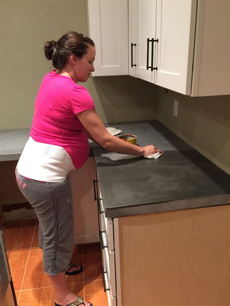concrete countertop questions answered bower power