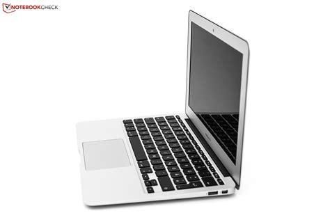 Macbook Air Mid review apple macbook air 11 mid 2012 subnotebook notebookcheck net reviews