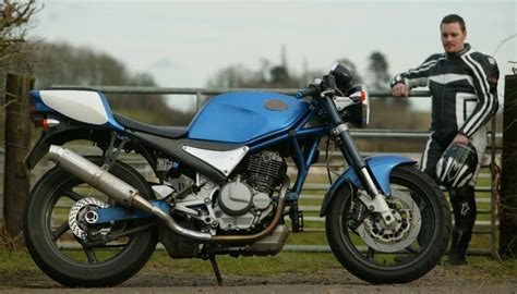Suzuki Goose 350 For Sale Are You An Owners Club Of One Mcn