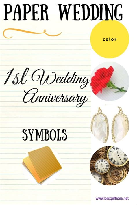 1st Wedding Anniversary Ideas by Best Gift Idea Wedding Anniversary How To