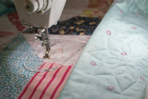 How To Use A Quilting Foot On A Sewing Machine by Quilting Foot And Ruler Review And Giveaway Sewcanshe Free Daily Sewing Tutorials