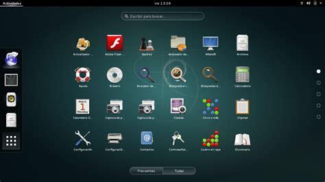 gnome themes debian jessie instalamos gnome desktop en debian jessie y el todo en