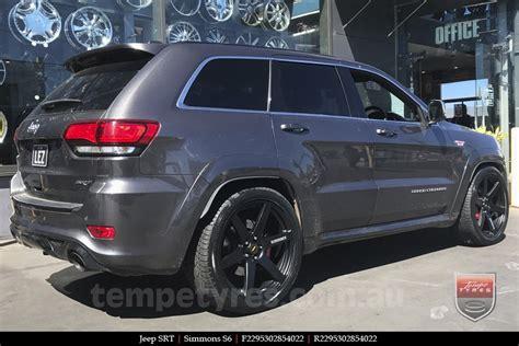 jeep srt matte black wheels gallery tempe tyres