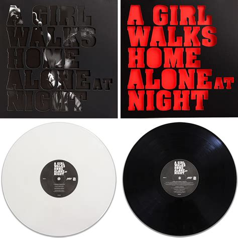 Waltz Records Walks Home Alone At A Soundtrack Details Soundtrackcollector