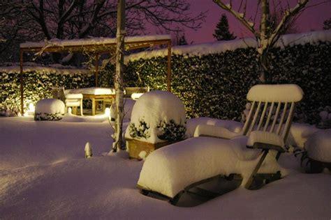Garten Winterfest Machen by Pflanzen Und Garten Winterfest Machen Gabiona Gabionen