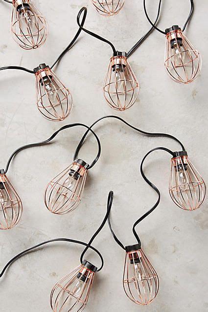 rose gold string lights 44 best modern pink images on pinterest rose gold