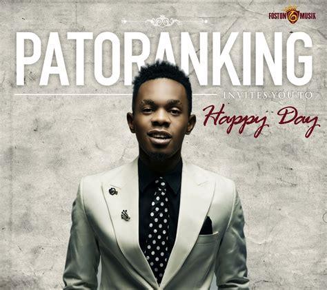 video patoranking happy day latest naija nigerian