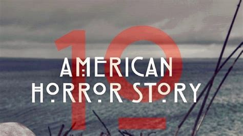 american horror storys season  poster